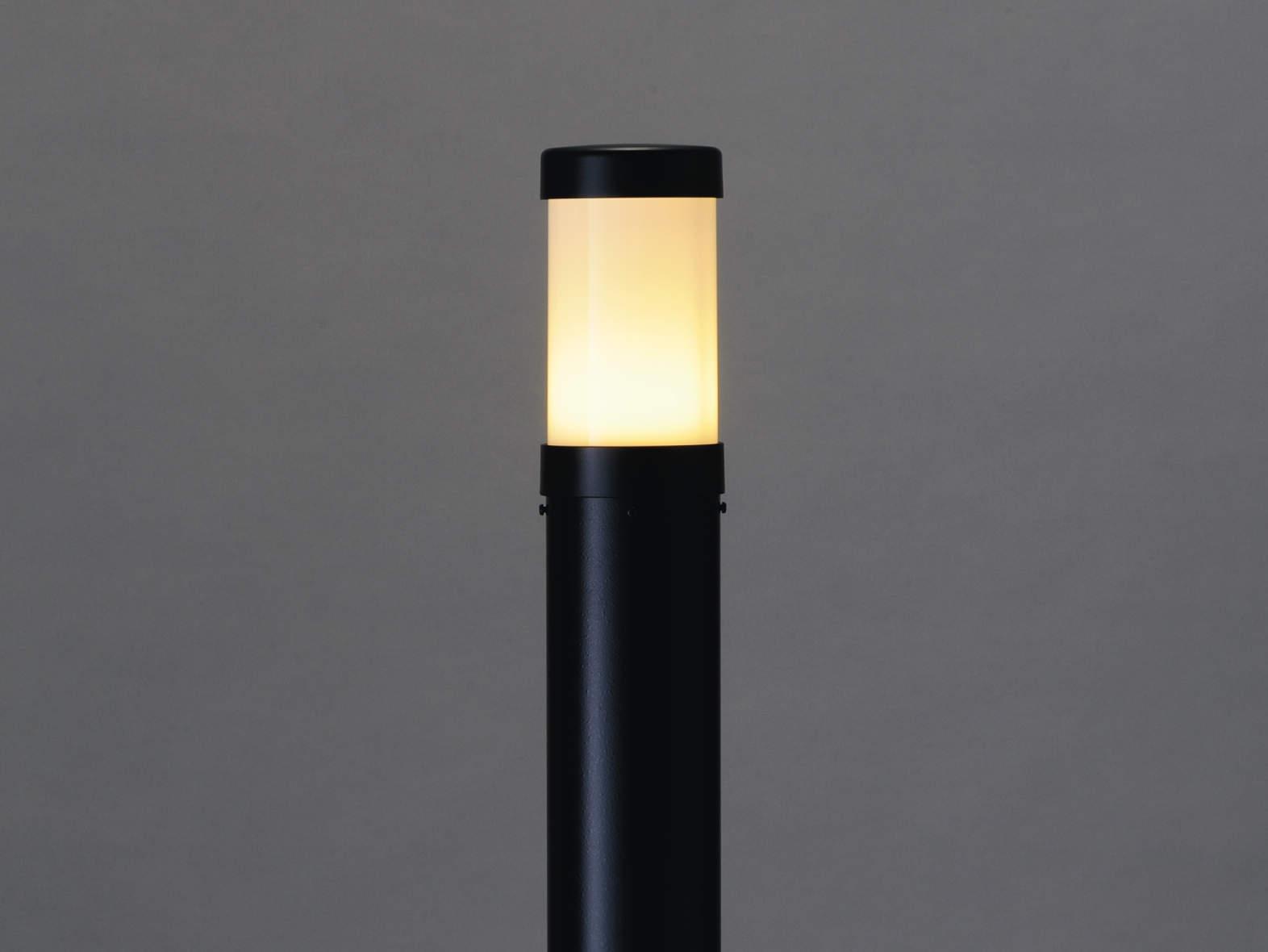 エクステリア 屋外 照明 ライト【三協アルミ】 照明器具 ガーデンライト【 GD10型 ブラック 】
