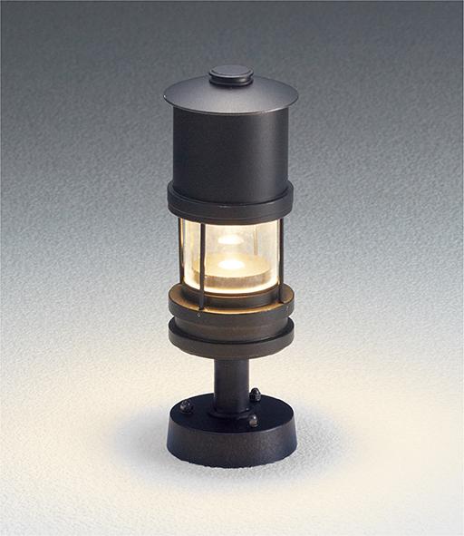 ユニソン(unison)エクステリア 屋外 照明 ライト 12V照明 表札灯 【エコルトウォールライト パドラ アンティーク エイジングブラック EA0800432】 エコルトウォールライト