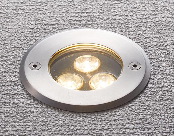 ユニソン(unison)エクステリア 屋外 照明 ライト 【12V照明】 【エコルトグランドライト EA1100562】 エコルトグランドライト ハイパワーライト