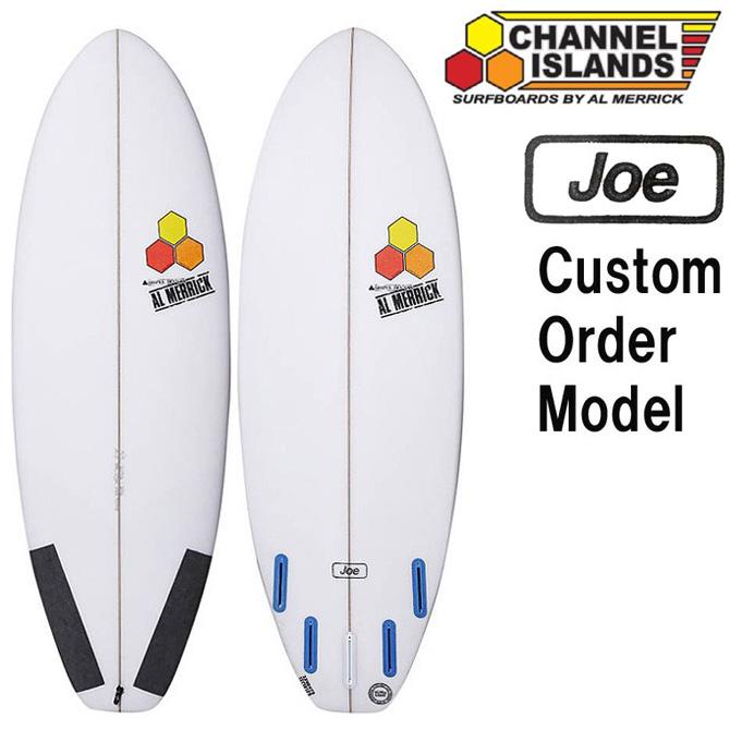 """最安値に挑戦 カスタムオーダー対応 乗れる波の数が多くなりサーフィンがさらに楽しくなる""""The AverageJoe""""シモンズ ラウンドノーズ ミニボード 小波モデル クワッド ファイブフィン カスタムオーダー チャンネルアイランド SurfBoards The Almerrick アベレージジョー アルメリック AverageJoe CustomOrder サーフボード ChannelIslands 実物"""