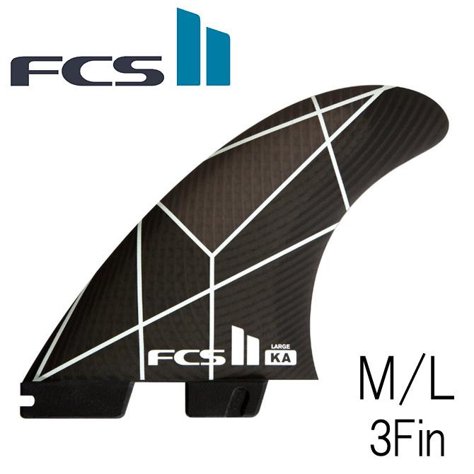 Fcs2 コロヘ アンディーノ パフォーマンスコア モデル 3フィン トライフィン FCS Fin KA Kolohe Andino PerformanceCore TriFin