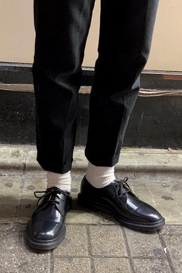 parhaiten rakastettu parhaat kengät ostaa suosittuja Dr.Martens doctor Martin ARCHIE OXFORD SHOE 25009001 BLACK 3 hall shoes  business men gap Dis