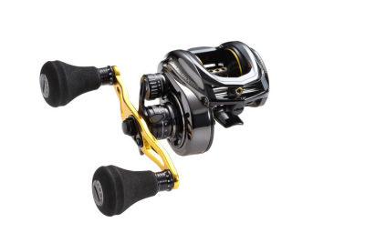 AbuGarcia REVO BIGSHOOTER COMPACT 7-L[ビッグシューターコンパクト]