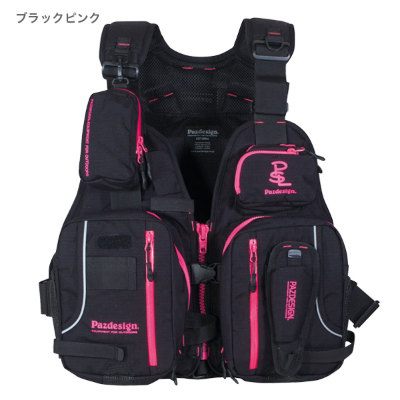 Pazdesign コンプリート+color ブラックピンク[COMPLETE +][SLV028F]