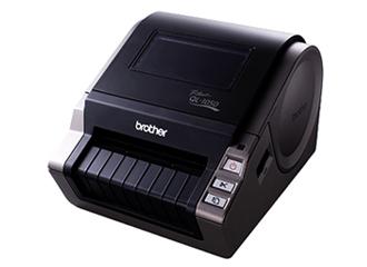 【お取り寄せ】ブラザー PC宛名ラベルプリンタP-touch QL-1050TYPEA|QL-1050TYPEA