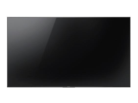 【お取り寄せ】SONY(ソニー)ディスプレイ法人向けBRAVIA BZ35F 85V型 メーカー保証3年間延長付|FW-85BZ35F/BZM