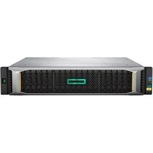 【お取り寄せ】正規代理店品 HP(ヒューレットパッカード)MSA 2050 SAN デュアルコントローラー 2.5型ドライブ ストレージ |Q1J01A