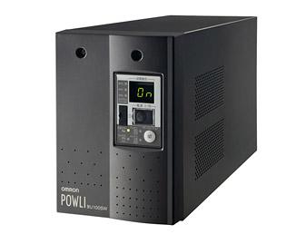 【お取り寄せ】オムロン 無停電電源装置(UPS)1500VA/1050W BU150SW