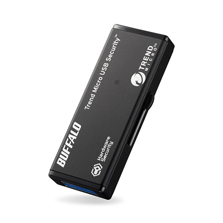 ウイルススキャン3年 |RUF3-HSL32GTV3 【お取り寄せ】BUFFALO(バッファロー)ハードウェア暗号化 USB3.0メモリー 32GB