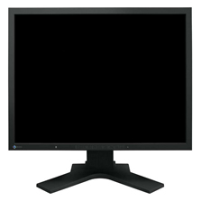 【お取り寄せ】Nanao (FlexScan)S2133-HBK(21.3インチTFTモニタ/1600×1200/DisplayPort×1/DVI-D24ピン×1/D-Sub15ピン×1/ブラック)|S2133-HBK