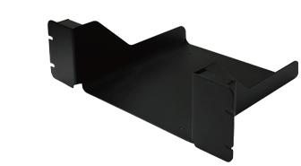 【お取り寄せ】Drobo(ドロボ) Drobo B800i/B800fs用ラックマウントキット|PDR-B800-RMK/C