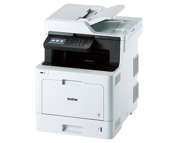 MFC-L8610CDW  MFC-L8610CDW A4カラーレーザー複合機 【お取り寄せ】JUSTIO
