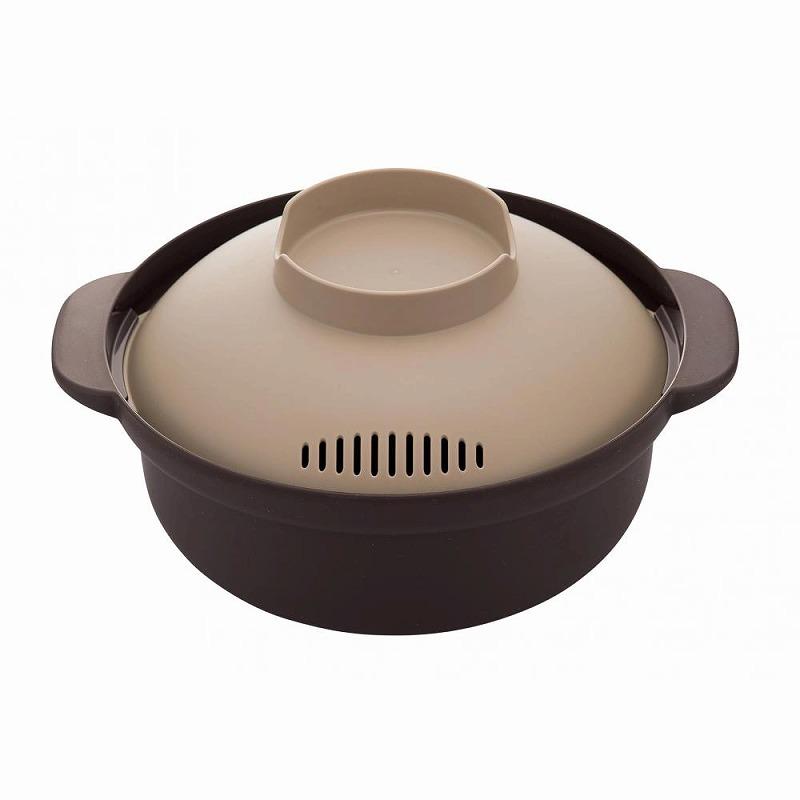 レンジでひとり用鍋 40個セット @382/個