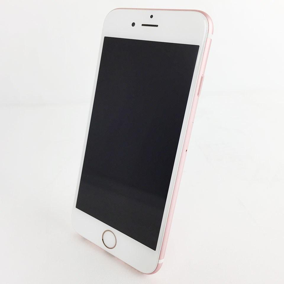 【中古 スマートフォン 本体】 Apple(アップル) MKQW2J/A docomo iPhone6s Rose Gold 128GB 【送料無料】