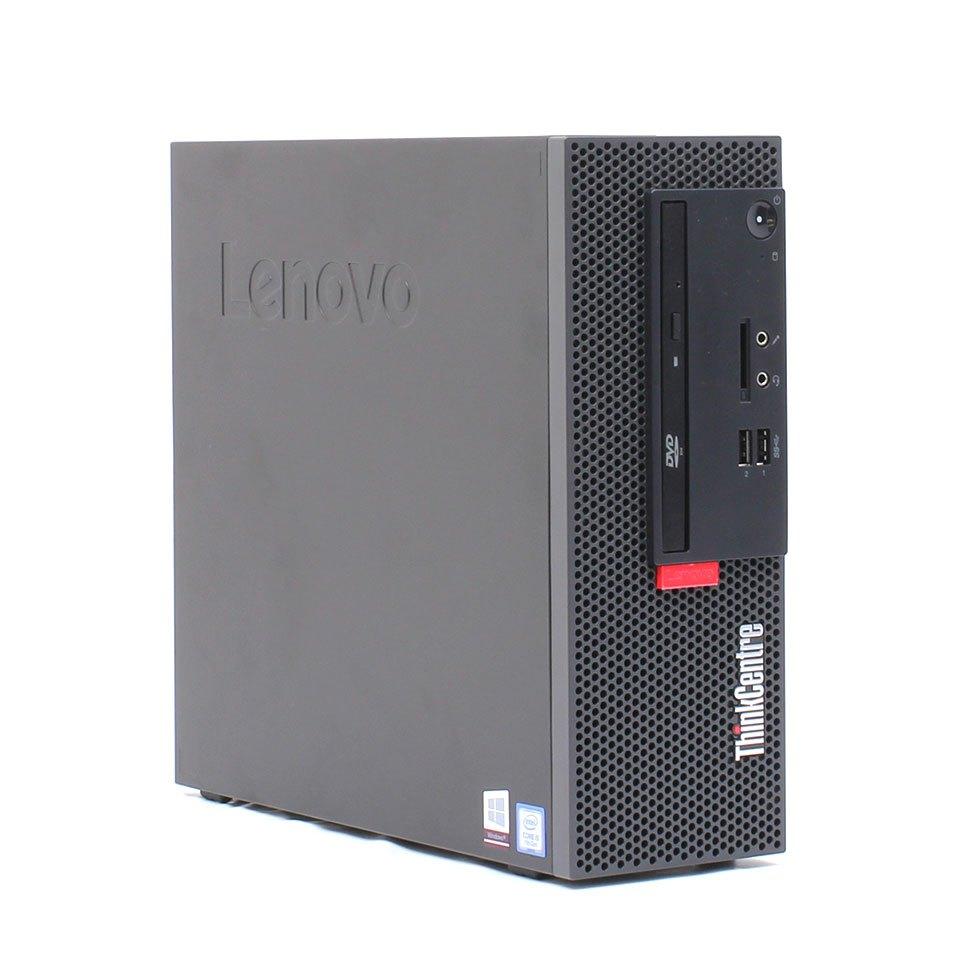 最新コレックション 【新品パソコン デスクトップパソコン M710e Windows10 Core 8GB】 i5 7400 8GB】 Small Lenovo(レノボ) ThinkCentre M710e Small【送料無料】【RCP】, 板倉町:99ee56be --- promilahcn.com