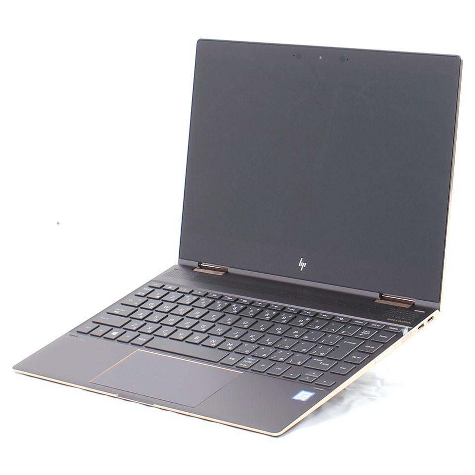【アウトレット ノートパソコン】 hp Spectre x360 13-ae013TU Windows10 Corei5 SSD256GB メモリ8GB Wifi5 13.3インチ [UUB11008] 【送料無料】