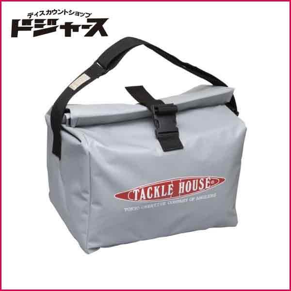【 タックルハウス 】プルーフホールバッグ 防水バッグ