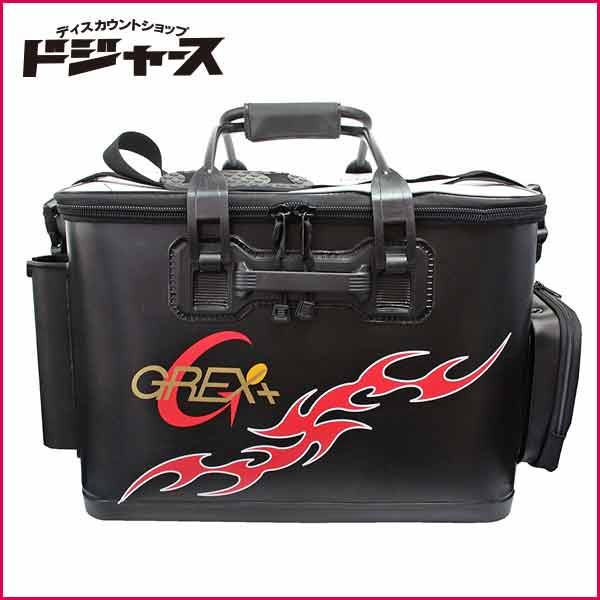 【 グレックス プラス 】 G キープバッカン