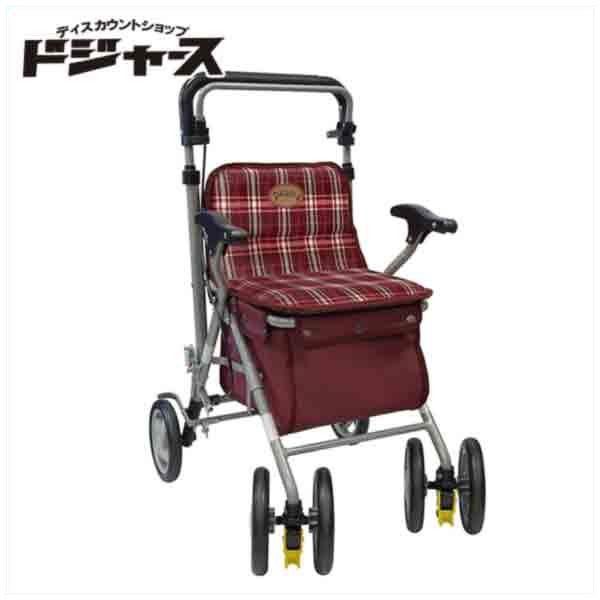 【島製作所】ボックスカー【パレード】(カラー:チェックエンジ) 手押し車