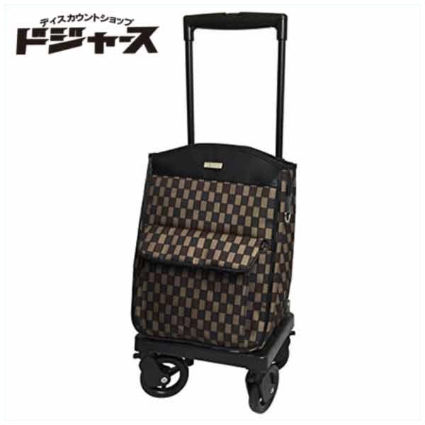 【島製作所】サイドカー【メロディスムーズST】(カラー:Bブラウン) ショッピングカート