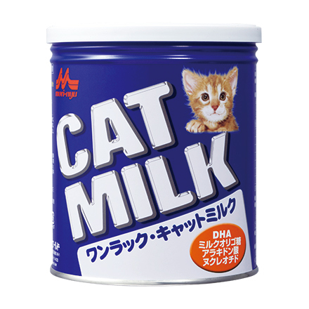 猫の健康な成長をサポートするミルク 森乳キャットミルク50g SALENEW大人気 サービス