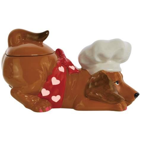 クッキージャー 【ダックス】輸入雑貨  from USA犬雑貨 犬グッズ 05P27Jan14