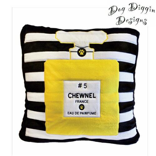 【Dog Diggin Designs】Chewnel #5 Bed(チュウネルNo.5ベッド/犬用輸入ベッド)【送料無料】