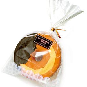 ADD.MATE豪华套房胶乳甜甜圈BOX入6种安排(供狗使用的玩具)