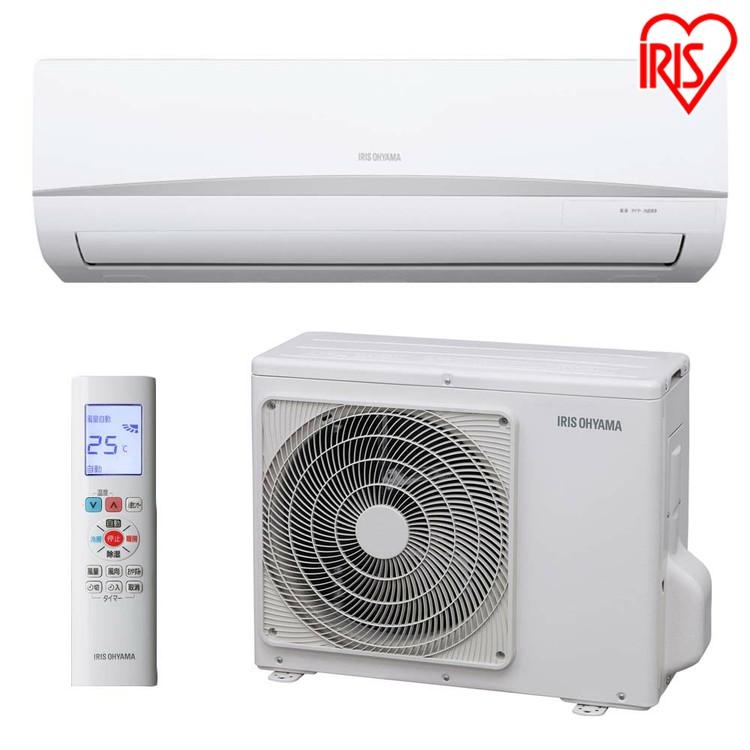 エアコン 14畳 省エネ IRR-4019C送料無料 ルームエアコン 4.0kW エアコン 暖房 冷房 エコ クーラー エアコン リビング ダイニング 子ども部屋 空調 除湿 タイマー 内部洗浄機能 自動内部洗浄 アイリスオーヤマ