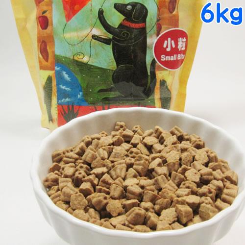 ロータス アダルト ラムレシピ 小粒 6kg