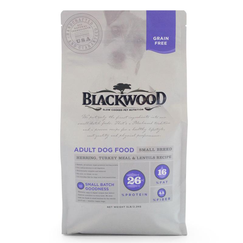 レシアン ブラックウッド グレインフリー スモールブリード 小型犬成犬・高齢犬用 6.8kg:ドッグフード&犬用品の店ペネット
