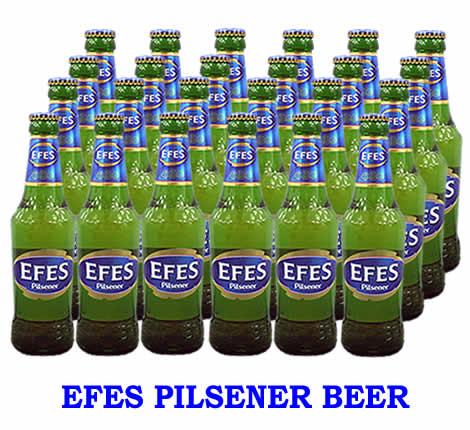 艾菲斯比尔森啤酒艾菲斯皮尔森啤酒 1 例 (24 x 330 毫升瓶) ★ 10P04Jul15