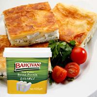 土耳其奶酪 (奶羊乳酪) ベヤズペイニール 500 g ★ 05P14Nov13。