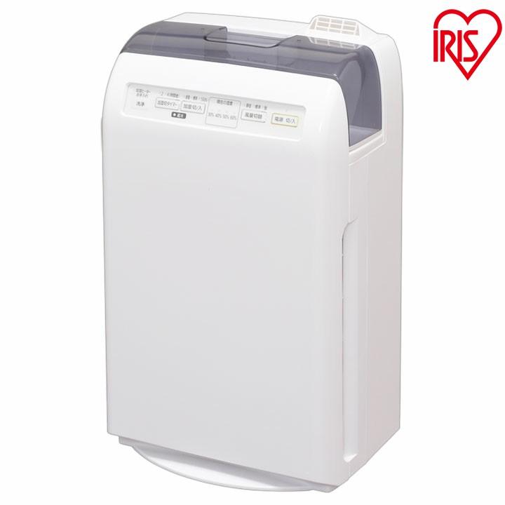 空気清浄機 加湿空気清浄機 10畳用 HXF-B25送料無料 空気清浄 加熱式 加湿 コンパクト 花粉 ウイルス PM2.5 消臭 タイマー アイリスオーヤマ