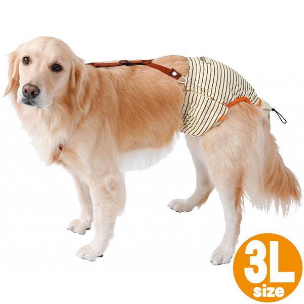 【クーポン利用で最大350円OFF!】 ペティオ(Petio)老犬介護用 おむつパッドK 3Lサイズ【TC】[TP]