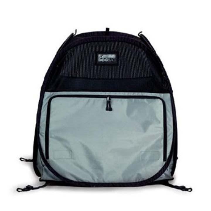 ドッグバッグ M 犬のテント 送料無料 ペット用テント 水洗い可 防水 おでかけ egr 【TD】【B】 【代引不可】