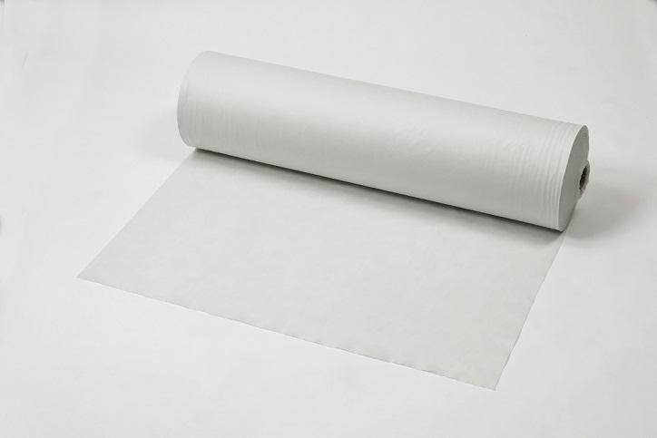 小泉製麻 バロン透水シート PK150 ホワイト 2mx50m