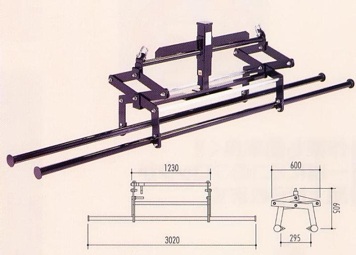 卸し売り購入 サンキョウトレーディング 間知ブロック多吊具2−オート10A:DIYのドグーストア支店-DIY・工具