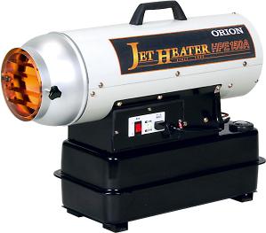 オリオン産業 ジェットヒーター HPE-150A