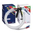 ABC商会 インサルパック 2液タイプ IP600充てん、吹付け、多用途に使える2液タイプ!