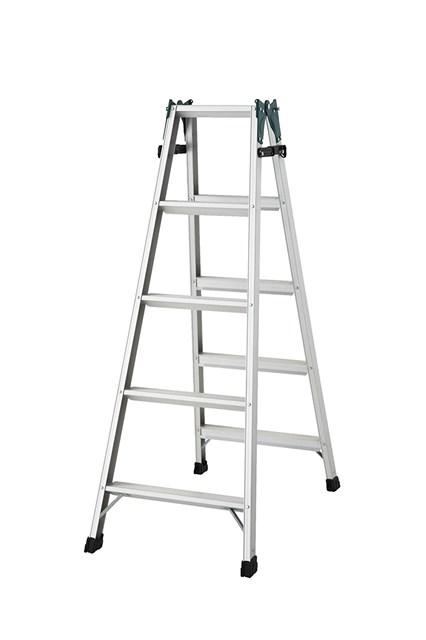 【法人向け】長谷川工業(Hasegawa) はしご兼用ステップ幅広脚立 RS2.0-15(1.40m) 【代引き不可】【個人宅・北海道・沖縄。離島発送不可】