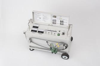 【受注生産品】キシデン 発電機チェッカー KGC-3000-N 沖縄、離島は配送不可です。【代引き不可】