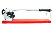 アーム産業 アームスエージャー(ステンレススリーブ用)ベンチタイプ(900mm)SS-HS5BB