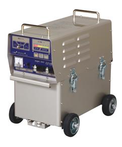 マイト工業 バッテリー溶接機『ネオシグマ2-150』 MBW-150-2【代引不可】