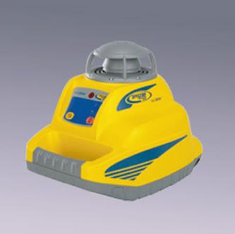 ニコンレーザーレベルLL-300 平面三脚+HL-450 付セット