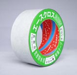 光洋化学 気密・防水テープエースクロス 両面(剥離紙なし)75mmx20M巻き1箱(15巻)