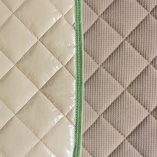 洗えるペットシーツ「ワンダーマット・サラッキー」Sサイズ(29×43cm/吸水約200cc)高吸水・消臭抗菌