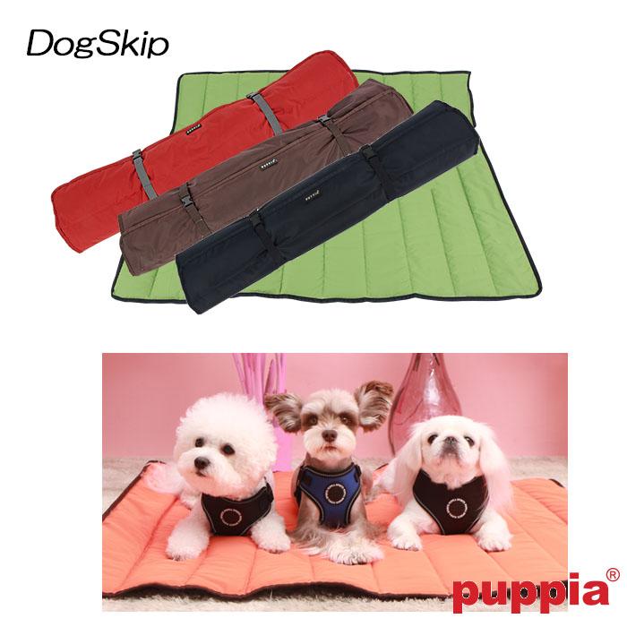 犬用 パピアトレックアウトドアマット TREK OUTDOOR MAT PUPPIA ペット ドッグ