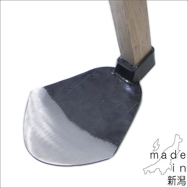千成 とんび鍬 公式通販 小 鍛造鋼付 卓抜 kuwa 開墾鍬