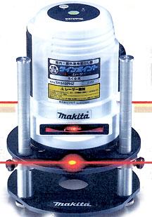【マキタ】屋外・屋内兼用レーザー墨出し器《SK640PHX》